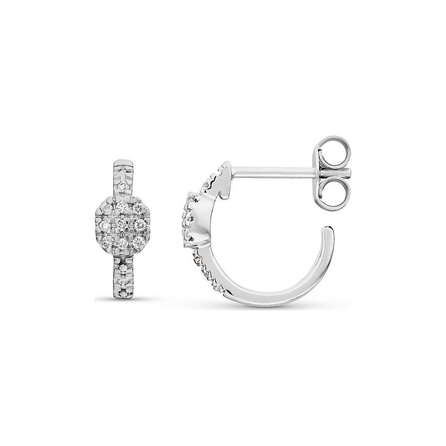 CHRIST Diamonds Ohrstecker 87729419