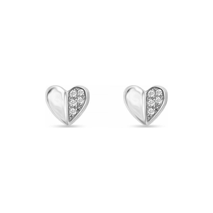 CHRIST Diamonds Ohrstecker 87731251