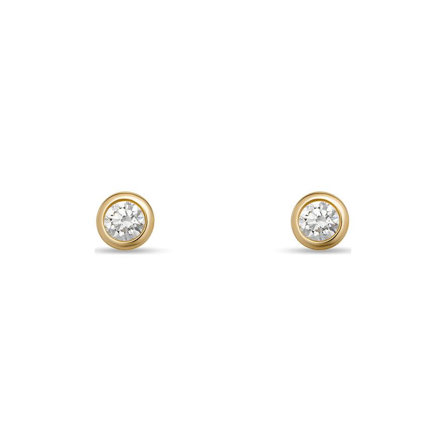 CHRIST Diamonds Ohrstecker 87736652