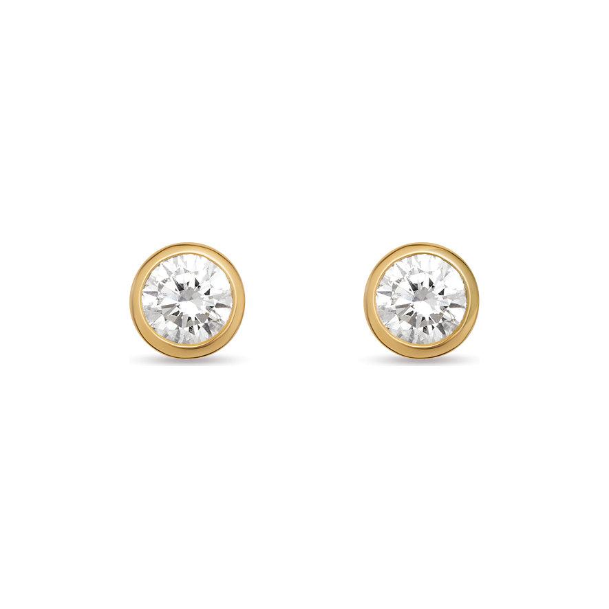 CHRIST Diamonds Ohrstecker 87736695