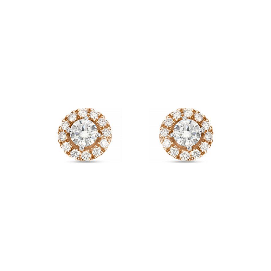 CHRIST Diamonds Ohrstecker 87747662