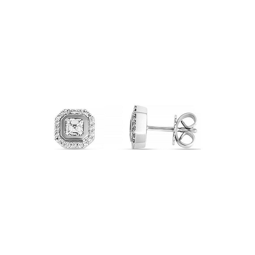 CHRIST Diamonds Ohrstecker 87747859