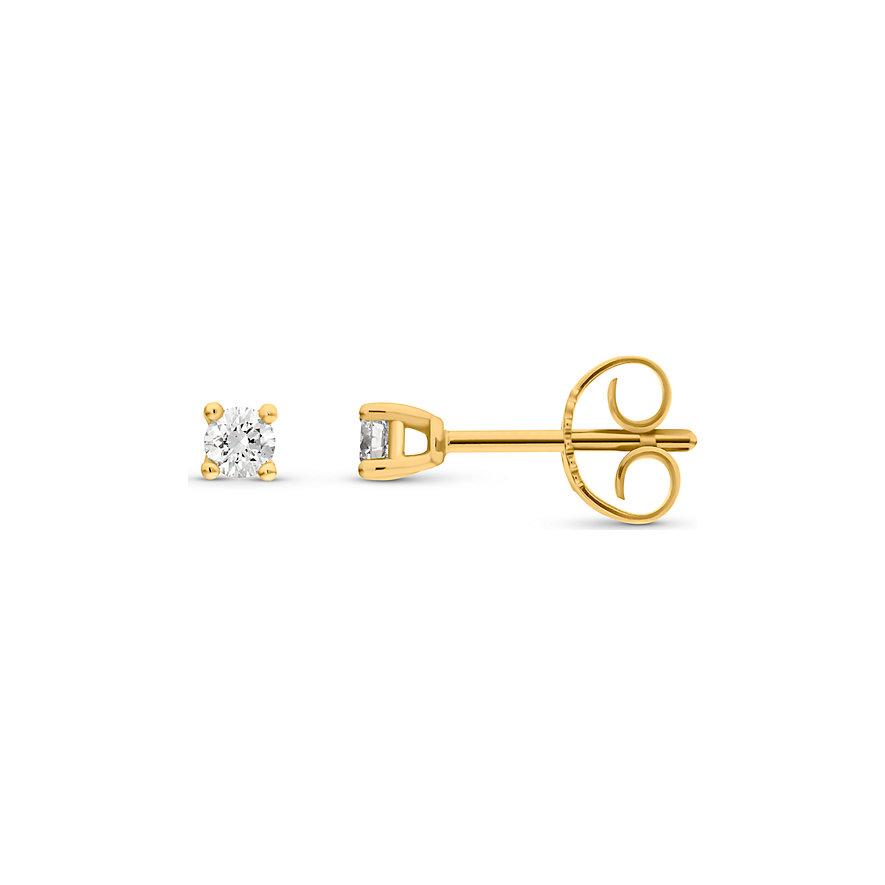 CHRIST Diamonds Ohrstecker 87761339