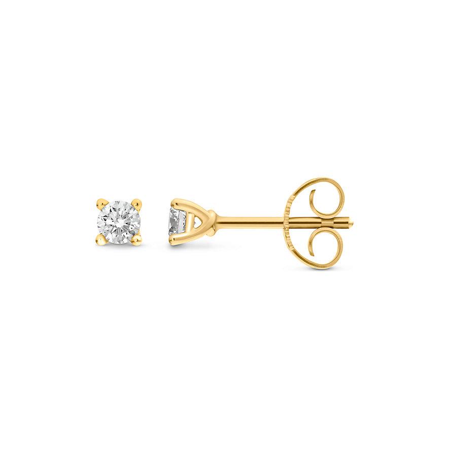 CHRIST Diamonds Ohrstecker 87761355