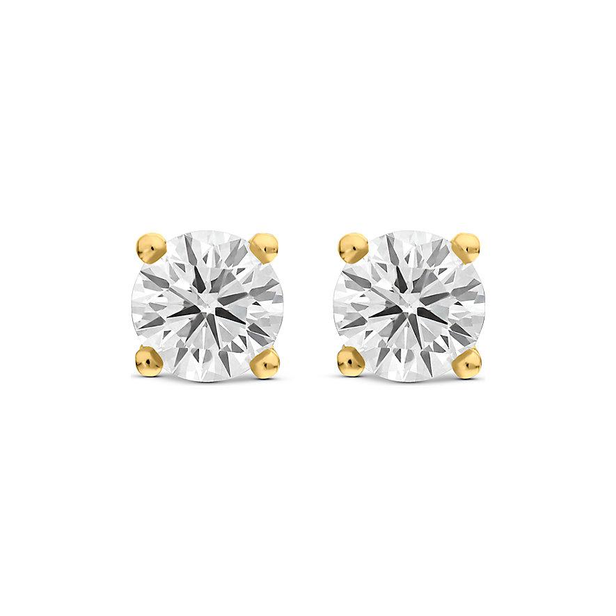 CHRIST Diamonds Ohrstecker 87761371