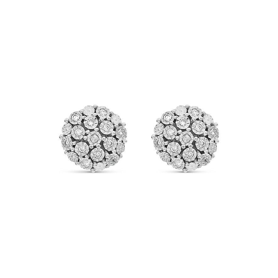 CHRIST Diamonds Ohrstecker 87764508