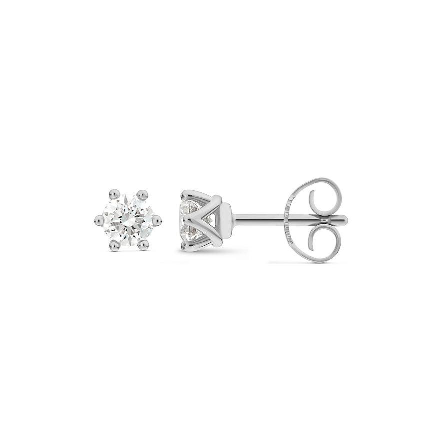 CHRIST Diamonds Ohrstecker 87770362