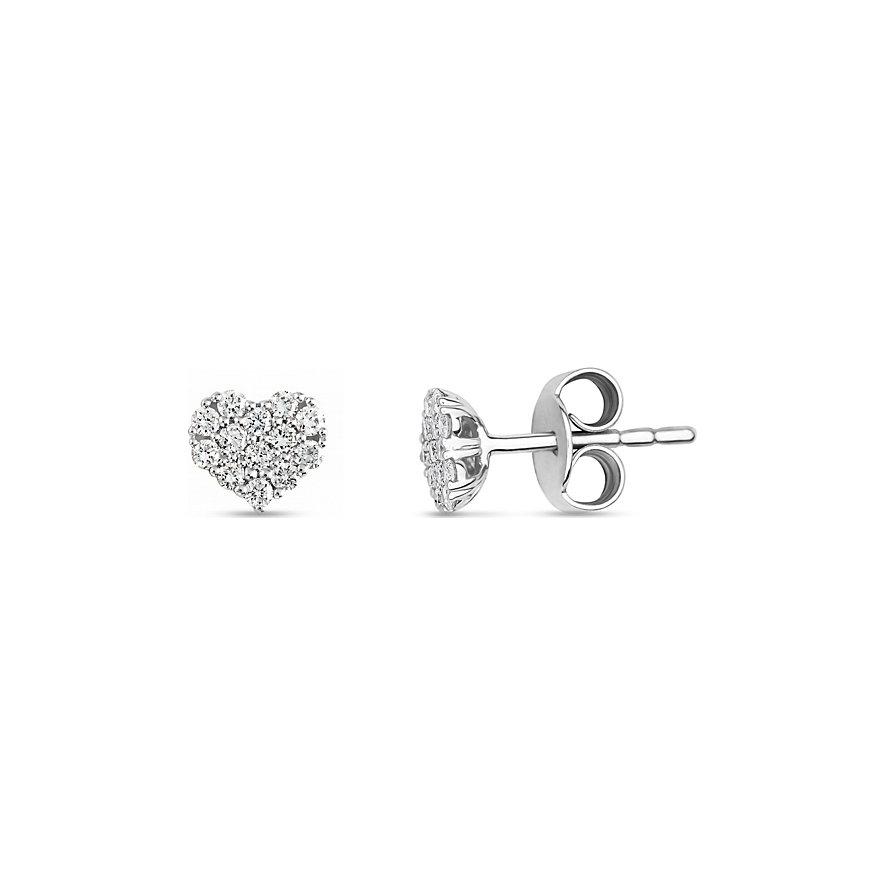 CHRIST Diamonds Ohrstecker 87770516