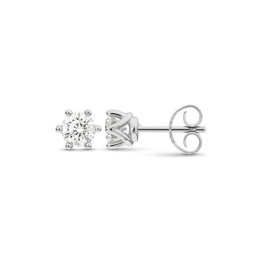 CHRIST Diamonds Ohrstecker 87771237