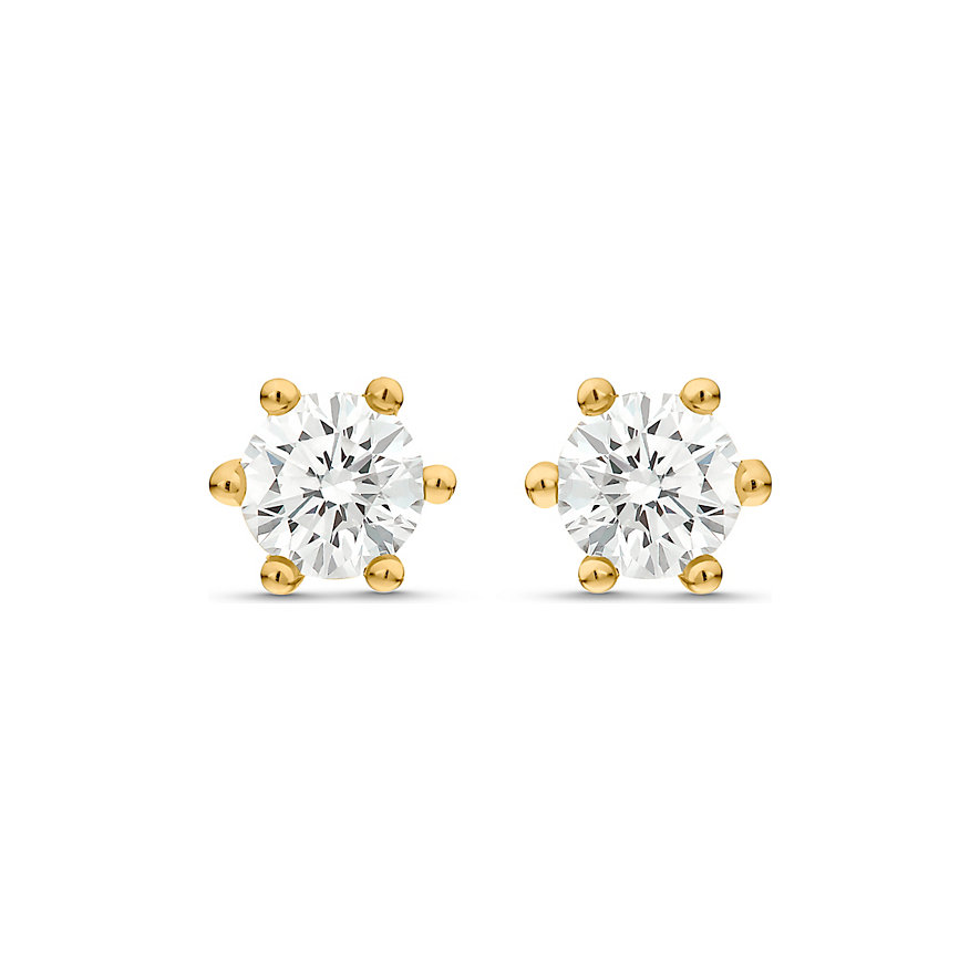 CHRIST Diamonds Ohrstecker 87773973