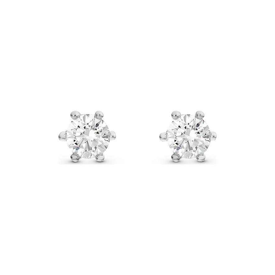 CHRIST Diamonds Ohrstecker 87778762