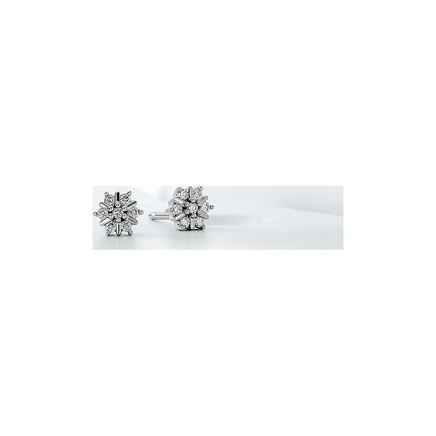 CHRIST Diamonds Ohrstecker 87849589