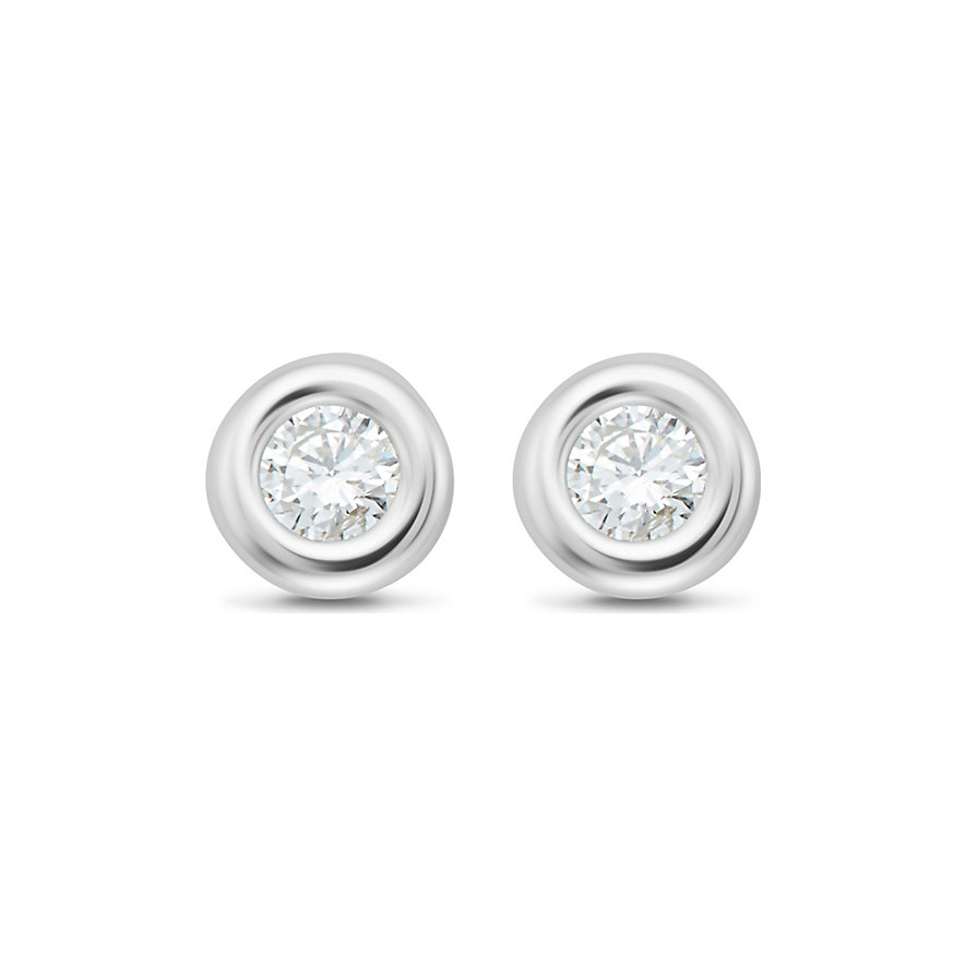 CHRIST Diamonds Ohrstecker 87849651