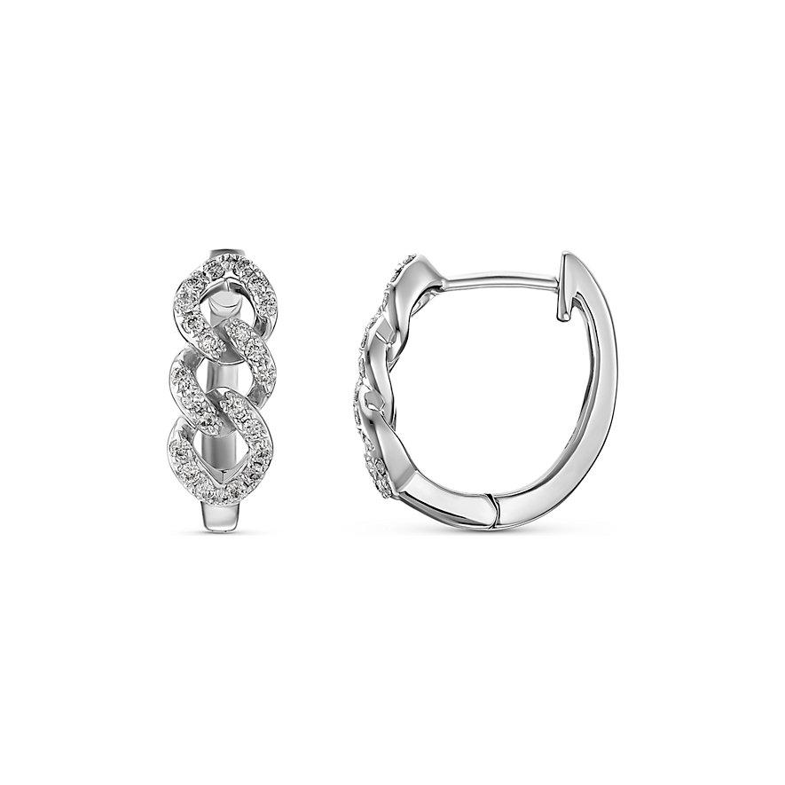 CHRIST Diamonds Ohrstecker 88016815