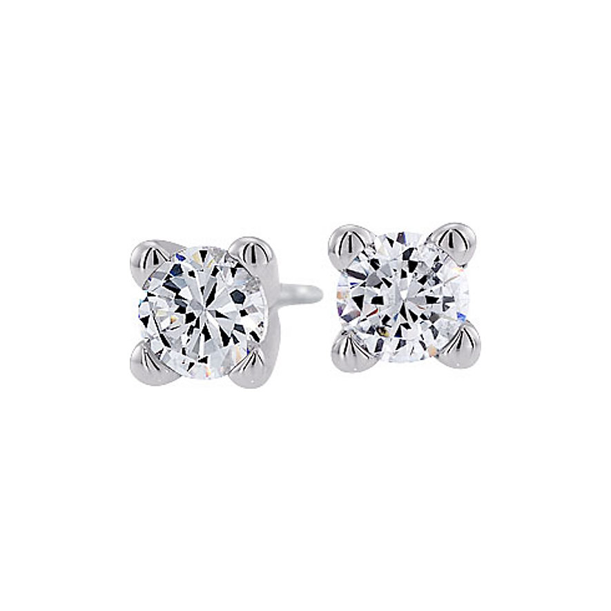 CHRIST Diamonds Ohrstecker 99627182