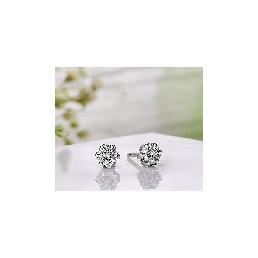 CHRIST Diamonds Total Weights Ohrstecker 84834920