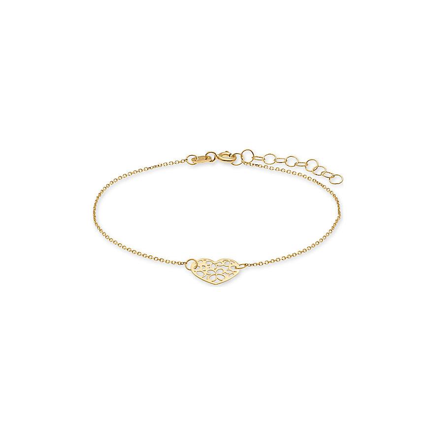 CHRIST Gold Armband 87093018