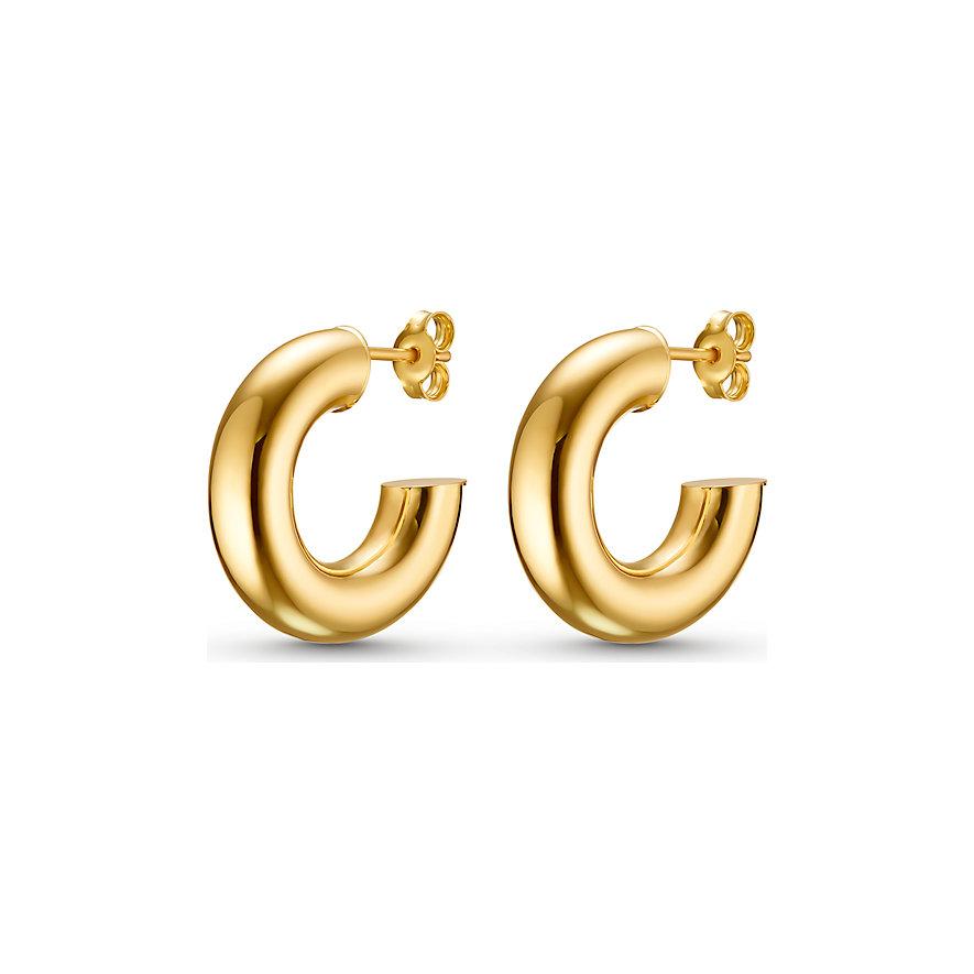 CHRIST Gold Creolen 87920763
