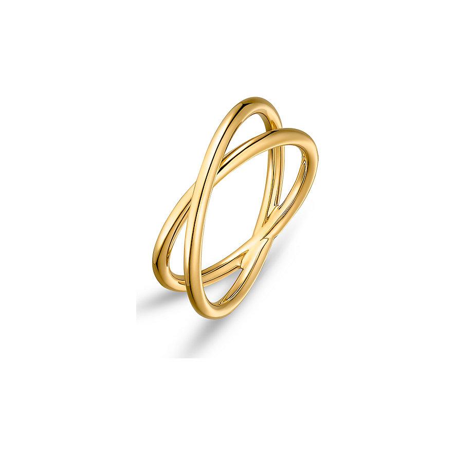 CHRIST Gold Damenring 02.0582.52.01