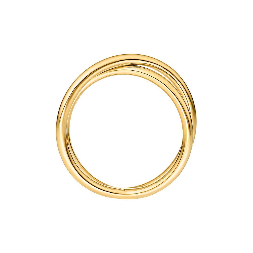 CHRIST Gold Damenring 02.0582.58.01