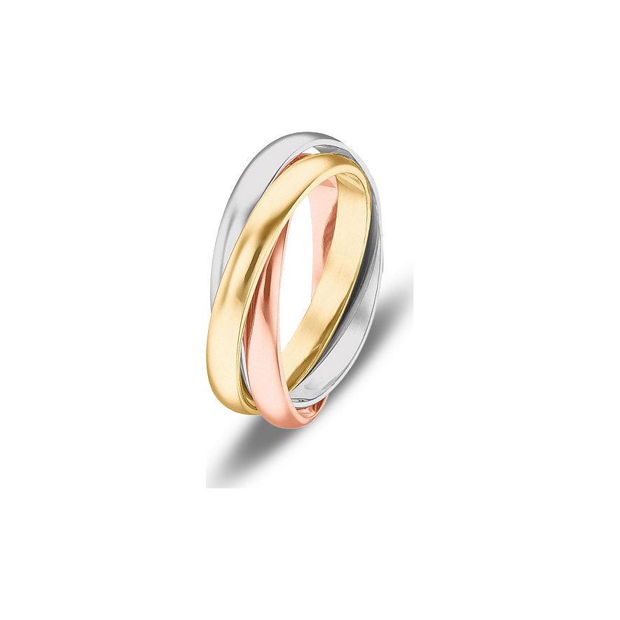 CHRIST Gold Damenring 60038201