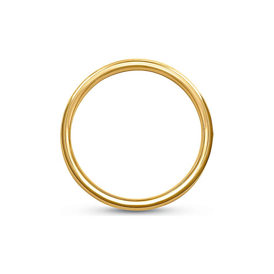 CHRIST Gold Damenring 60055793