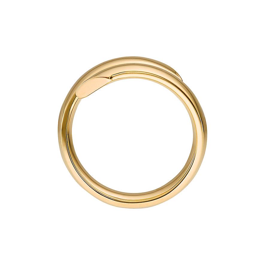 CHRIST Gold Damenring 60097658