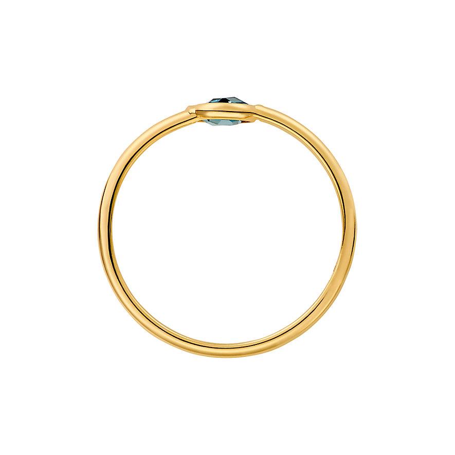 CHRIST Gold Damenring 60119074