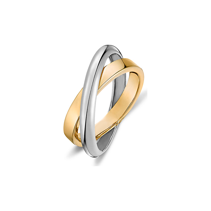 CHRIST Gold Damenring 87349373