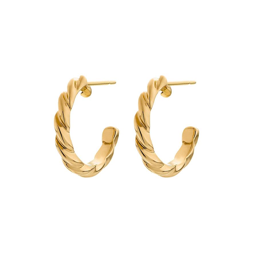 CHRIST Gold Ohrstecker 87003493