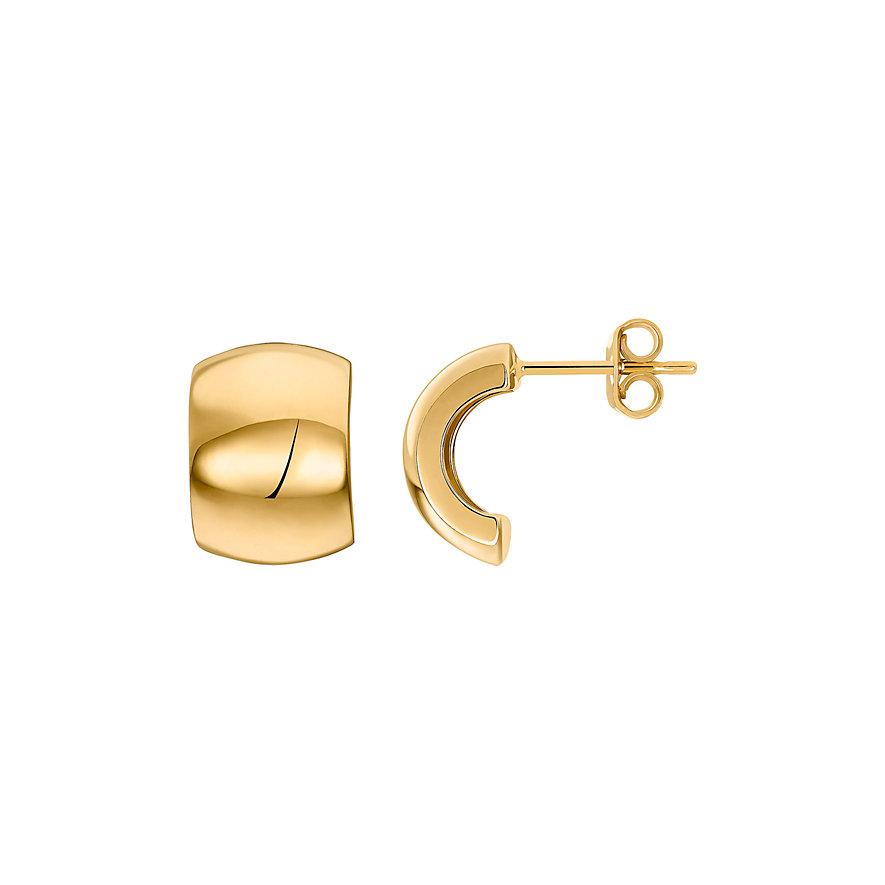 CHRIST Gold Ohrstecker 87473732