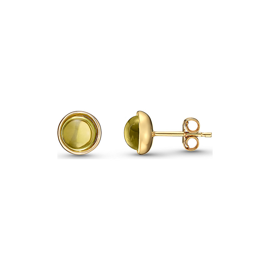 CHRIST Gold Ohrstecker 87559491
