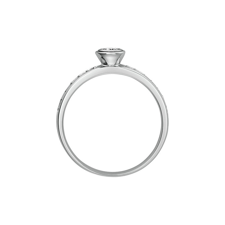 CHRIST Love Diamonds Damenring 60020183