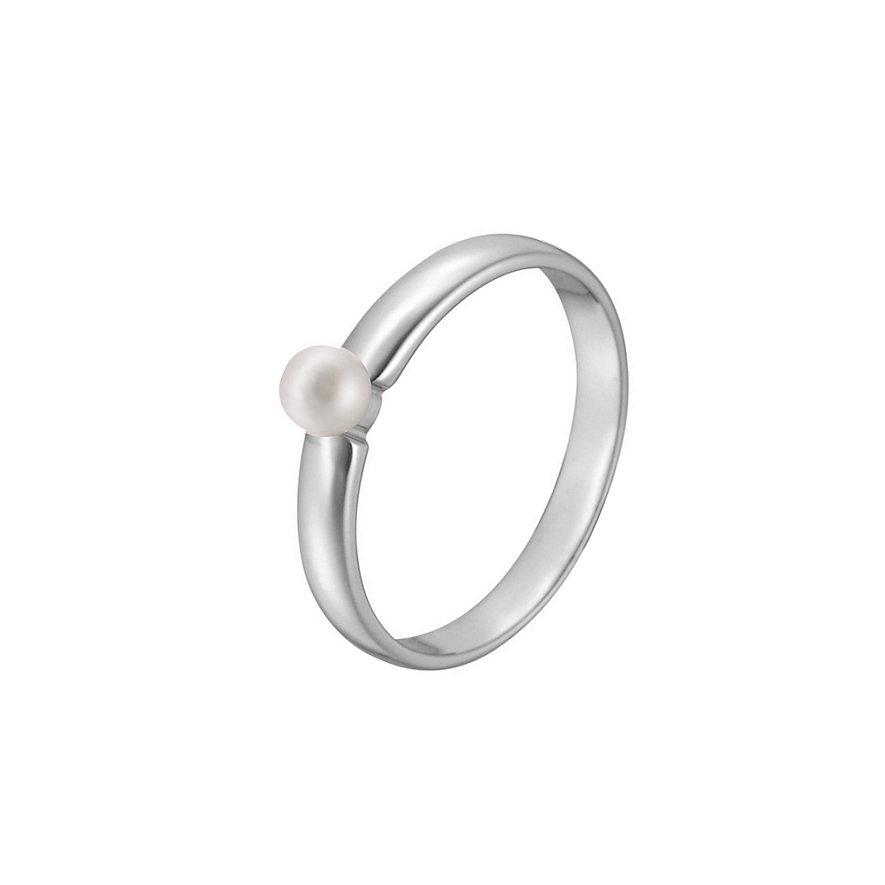 CHRIST Pearls Damenring 60033102