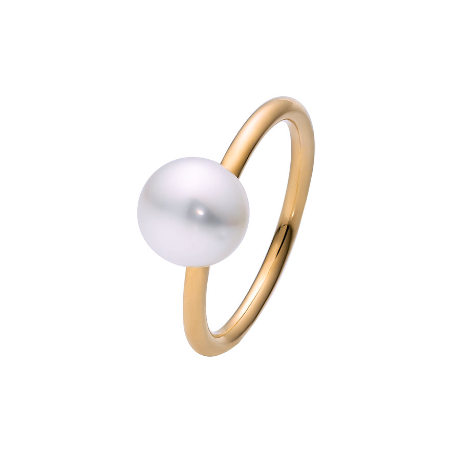 CHRIST Pearls Damenring 87022617