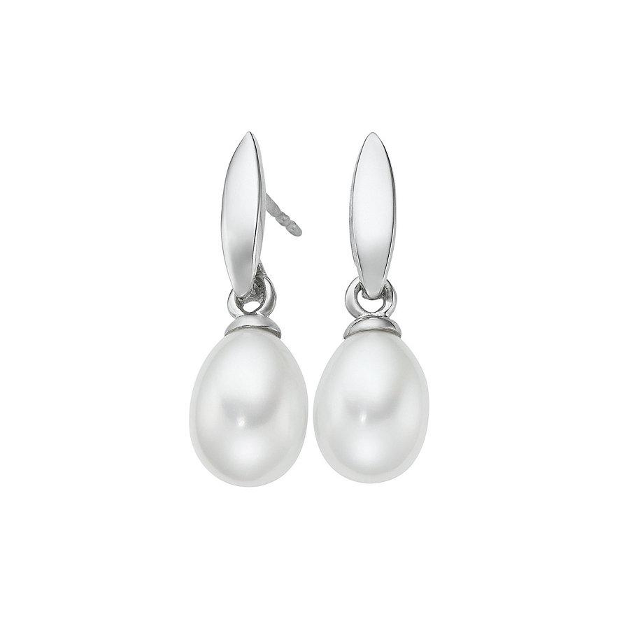 CHRIST Pearls Ohrhänger 84656097