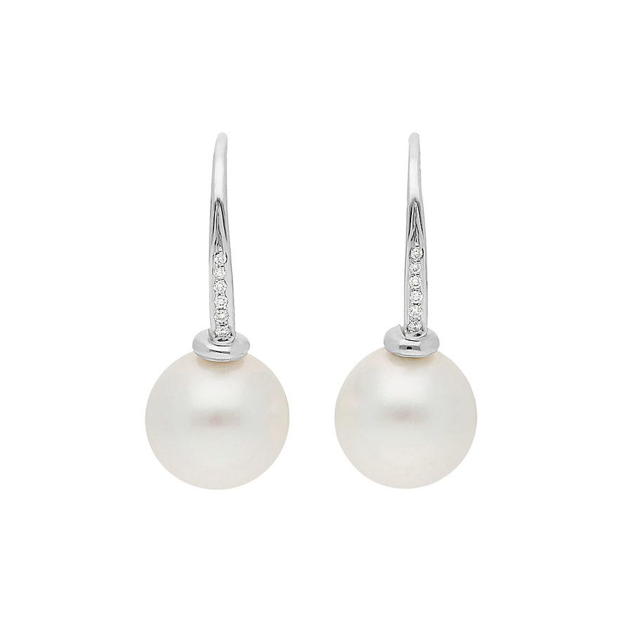 CHRIST Pearls Ohrhänger 86847094