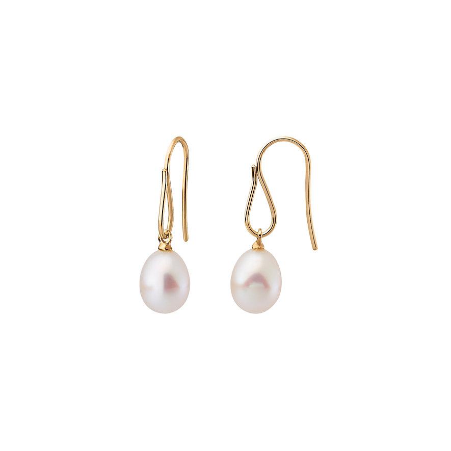 CHRIST Pearls Ohrhänger 86916983