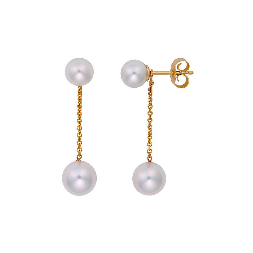 CHRIST Pearls Ohrhänger 87005151
