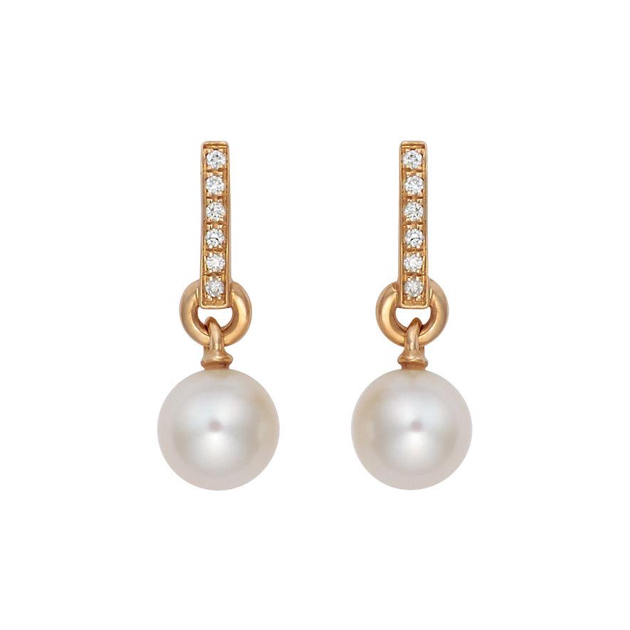 CHRIST Pearls Ohrhänger 87005194