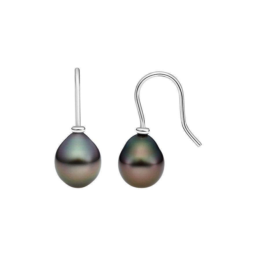 CHRIST Pearls Ohrhänger 87481204