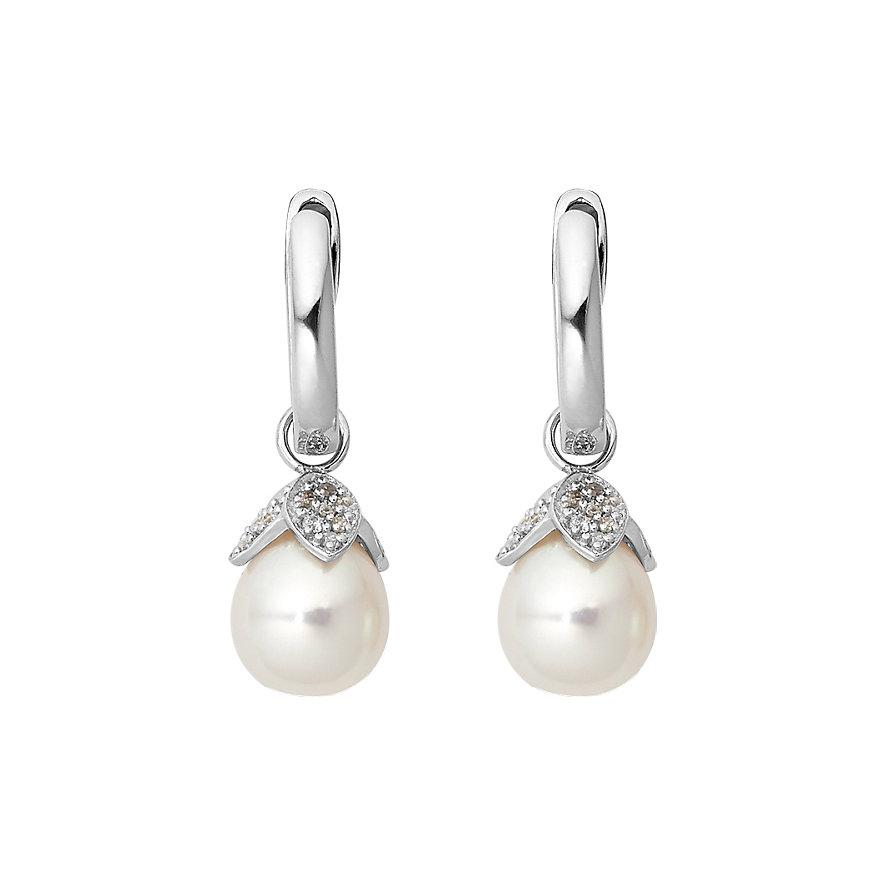 CHRIST Pearls Ohrhänger 87523501