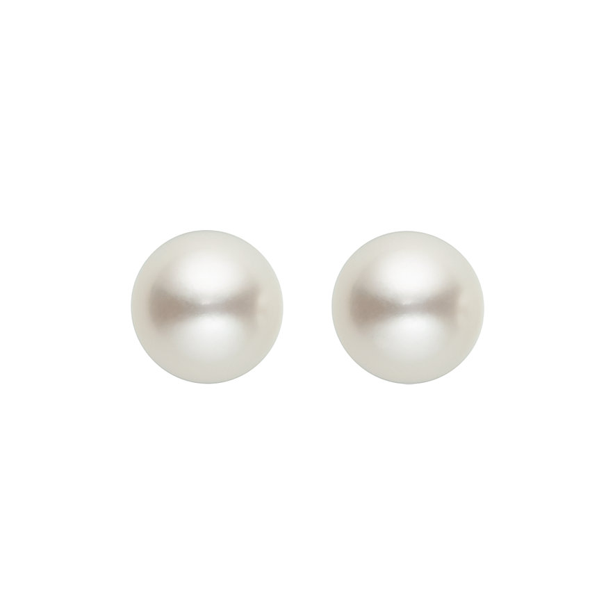 CHRIST Pearls Ohrstecker 86399962