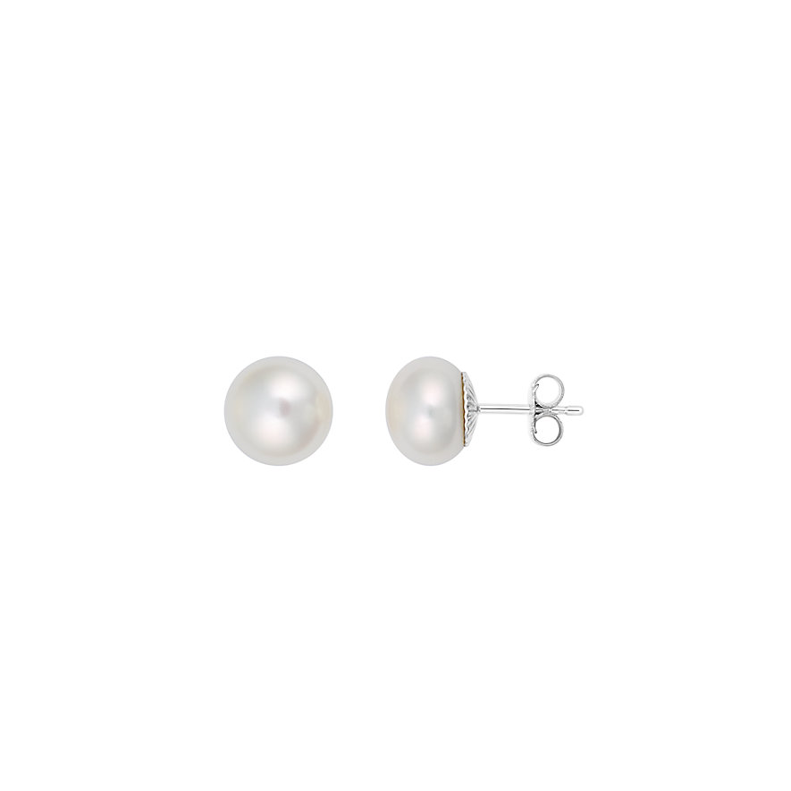 CHRIST Pearls Ohrstecker 87474909