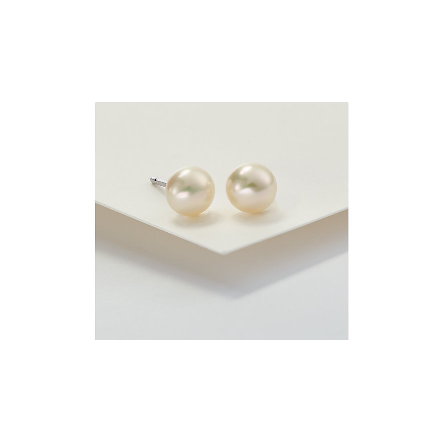 CHRIST Pearls Ohrstecker 87476171