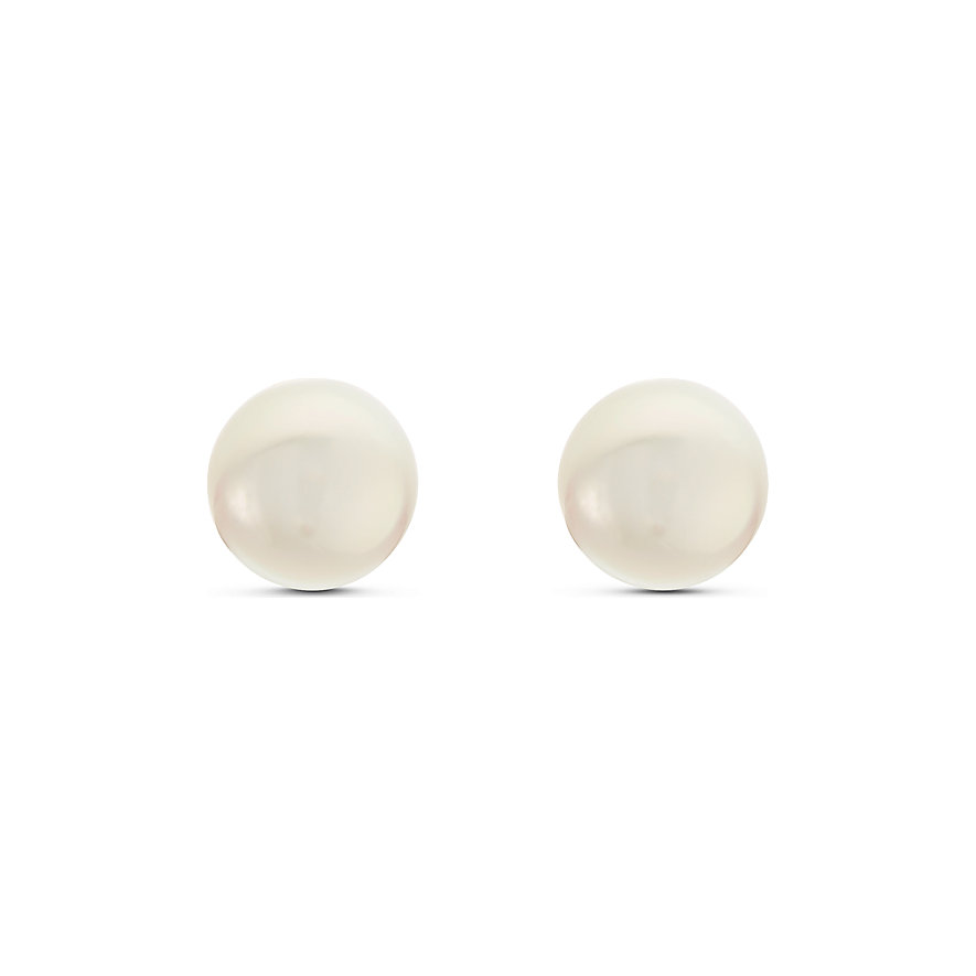 CHRIST Pearls Ohrstecker 87542785