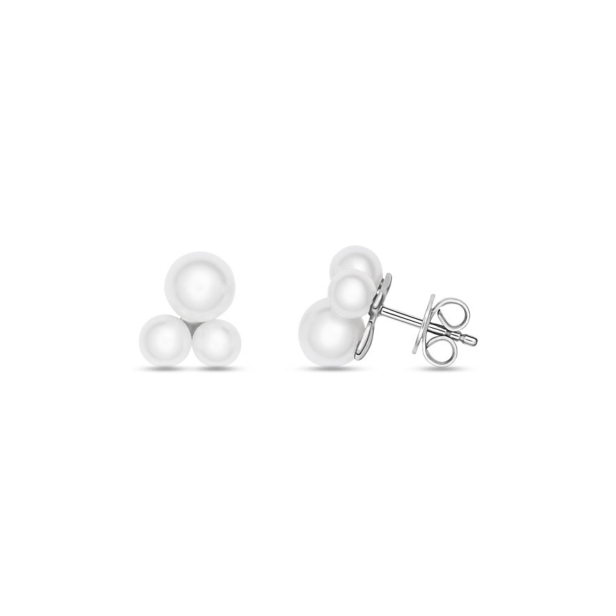 CHRIST Pearls Ohrstecker 87770249