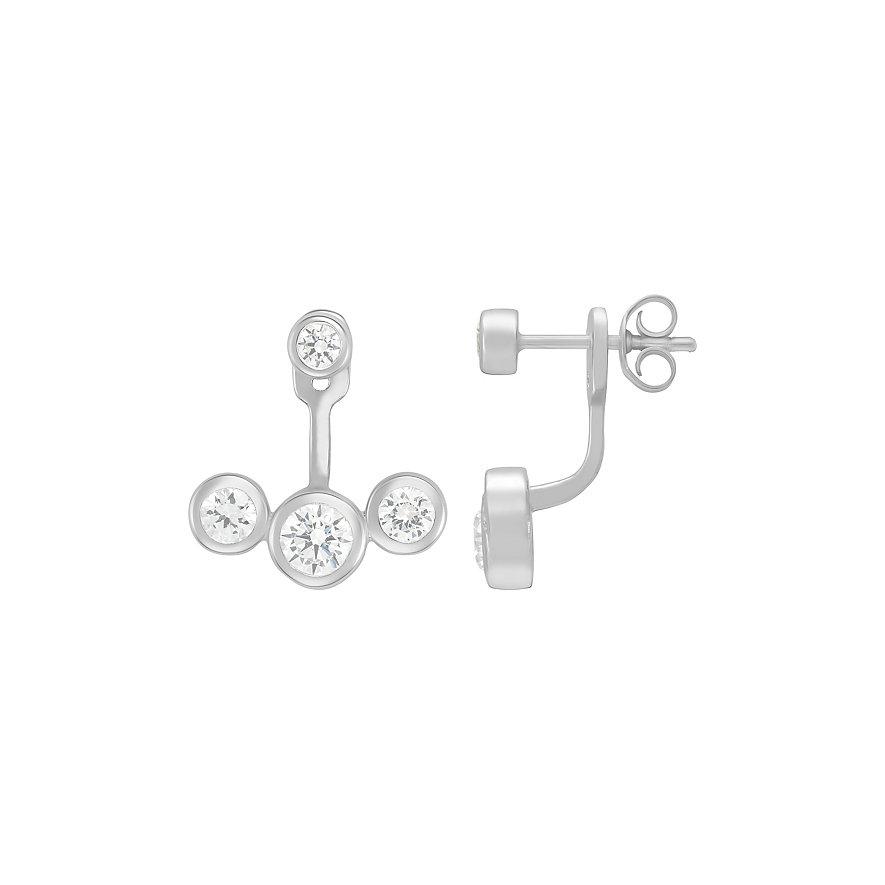 CHRIST Silver Ohrhänger Ear Jacket 86768267