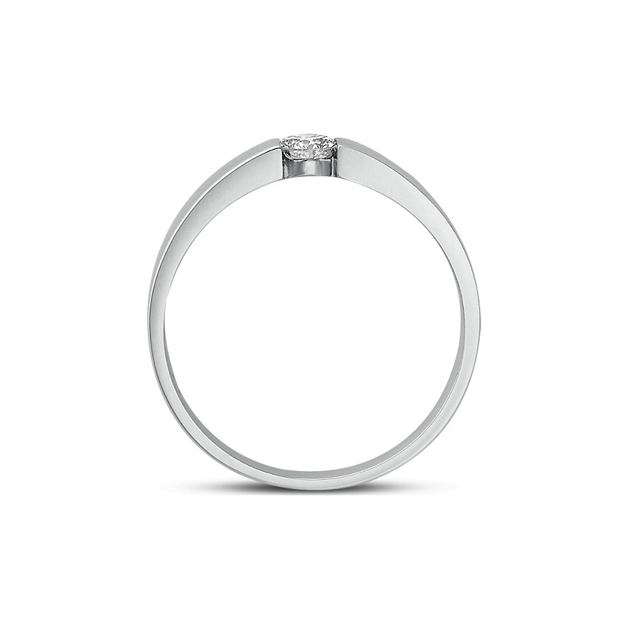 CHRIST Solitaire Damenring 60001774