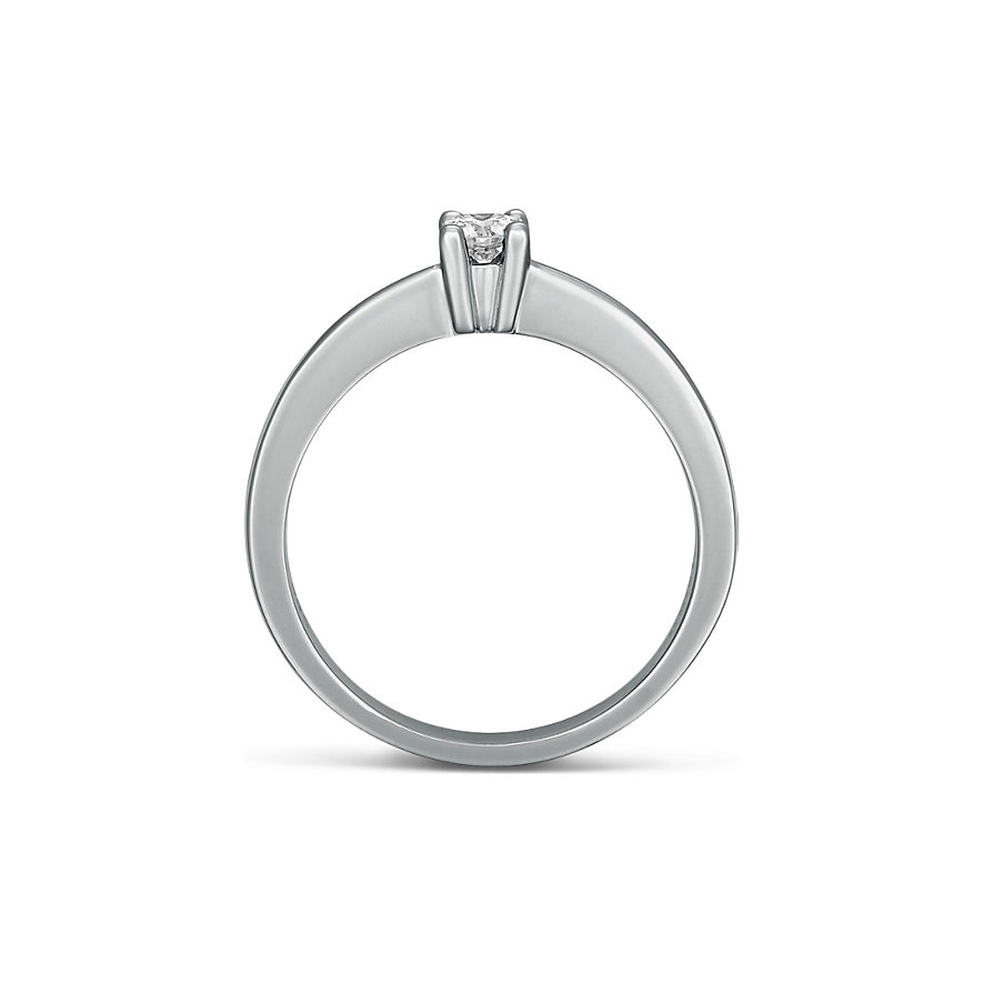 CHRIST Solitaire Damenring 60014752